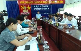 Sắp xếp các cơ sở giáo dục tiểu học và trường nghề trên địa bàn tỉnh Tây Ninh