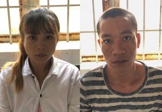 CA Tân  Châu: Bắt 2 đối tượng trong 2 vụ án buôn bán ma túy