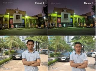 Galaxy Note10+ chụp ảnh đẹp hơn iPhone 11 Pro Max