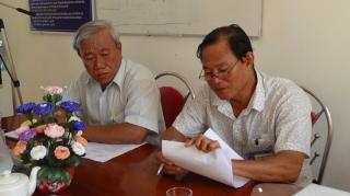TP.Tây Ninh: Kiểm tra công tác bầu cử Trưởng ấp, khu phố