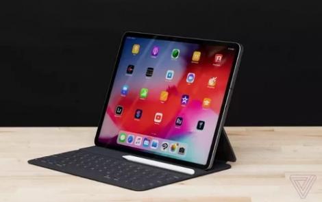 Surface Pro X - đối thủ của iPad Pro từ Microsoft