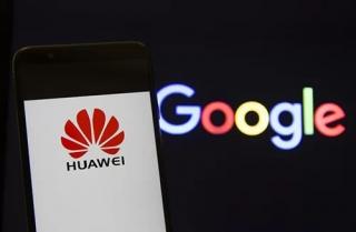 Khó khăn bủa vây bộ đôi Mate 30 mới của Huawei