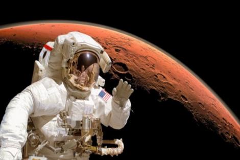 Sắp phát hiện sự sống trên sao Hỏa?