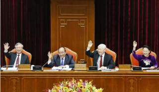 Khai mạc Hội nghị Trung ương