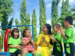 """Tây Ninh có giải Ba trong Cuộc thi ảnh """"Nét đẹp Công đoàn và người lao động"""""""