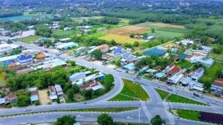 Cử tri ủng hộ thành lập 2 thị xã thuộc tỉnh Tây Ninh