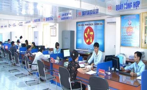 36 TTHC được giải quyết theo ngành dọc tại cấp tỉnh, huyện, xã