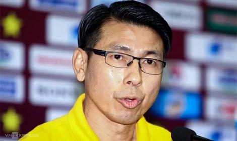 HLV Malaysia: 'Việt Nam hiện tại mạnh hơn khi vô địch AFF Cup'