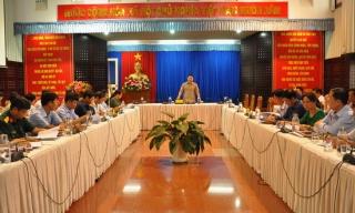 Tây Ninh: Chuẩn bị ban hành Bộ chỉ số DDCI