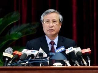 Bộ Chính trị yêu cầu công khai kết quả xử lý cán bộ