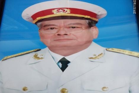 Tin buồn: Đồng chí Đại tá Nguyễn Bá Tòng từ trần