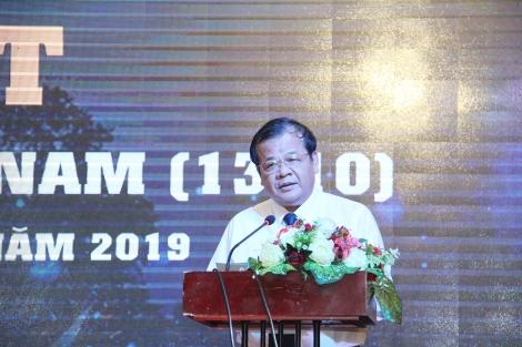Họp mặt doanh nhân, doanh nghiệp Tây Ninh