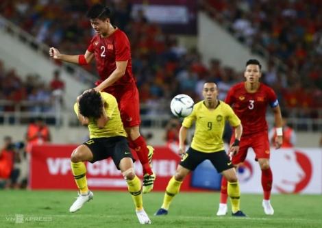 Tan Cheng Hoe: 'Việt Nam không cho Malaysia chơi bóng'