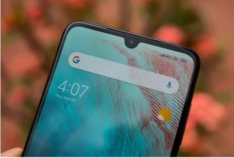 Xiaomi gia nhập cuộc đua màn hình 120 Hz cho smartphone