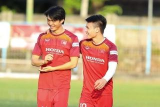 HLV Park Hang-seo không điền tên Tuấn Anh ở trận Indonesia-Việt Nam