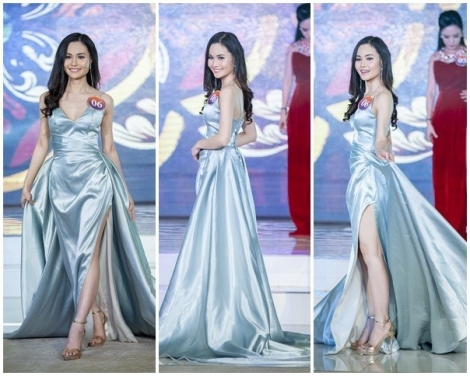 Ngôi vị Á hậu 1 Hoa hậu Doanh nhân Toàn năng Châu Á 2019 đã chính thức có chủ!
