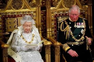 Nữ hoàng Elizabeth II: Brexit đúng hạn 31-10 là ưu tiên của Anh