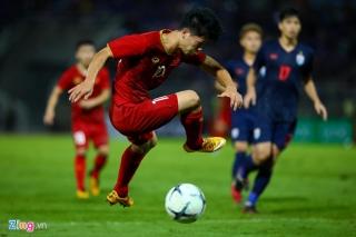 'Công Phượng sẽ trừng phạt Indonesia ở hiệp 2'