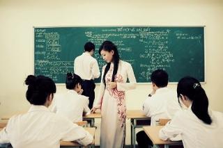 Bắt đầu tuyển dụng giáo viên