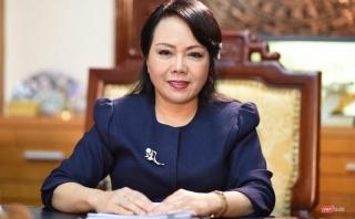 Vì sao miễn nhiệm Bộ trưởng Nguyễn Thị Kim Tiến giữa nhiệm kỳ?