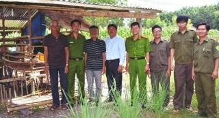 Tân Châu: Hiệu quả từ Quỹ phát triển tái hòa nhập cộng đồng