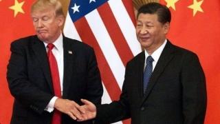 Ông Trump: Sẽ không ký thỏa thuận thương mại với TQ trước khi gặp ông Tập Cận Bình