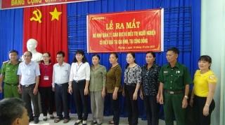 TP.Tây Ninh: Thành lập Mô hình quản lý, giáo dục và điều trị người nghiện