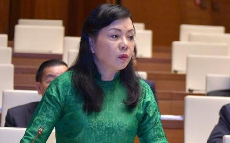 Nhân sự tân Bộ trưởng Bộ Y tế thay thế bà Nguyễn Thị Kim Tiến là ai?