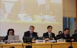 Việt Nam đạt nhiều thành tựu to lớn về bảo vệ quyền con người