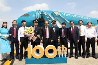 Vietnam Airlines phải nâng tầm hàng không Việt và cạnh tranh quốc tế
