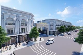 Mua đất tặng nhà 1 trệt 3 lầu–ngay trung tâm thành phố Tây Ninh