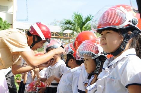 Tổ chức các hoạt động hưởng ứng Ngày thế giới tưởng niệm các nạn nhân tử vong do TNGT