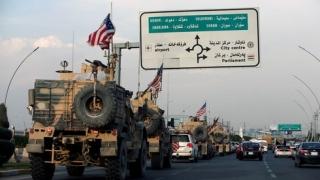 Iraq định kiện Mỹ, kêu gọi Liên Hợp Quốc vào cuộc ngăn lính Mỹ tràn vào từ Syria