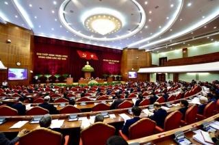 Quốc hội thống nhất giảm số lượng cấp phó của HĐND