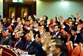 Kết luận của Bộ Chính trị về độ tuổi tái cử nhiệm kỳ tới