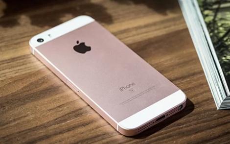 iPhone SE tái xuất với giá 2 triệu đồng