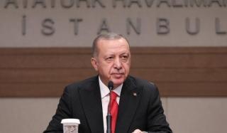 """Thổ Nhĩ Kỳ dọa """"dọn sạch"""" người Kurd nếu Nga không hoàn thành nghĩa vụ"""