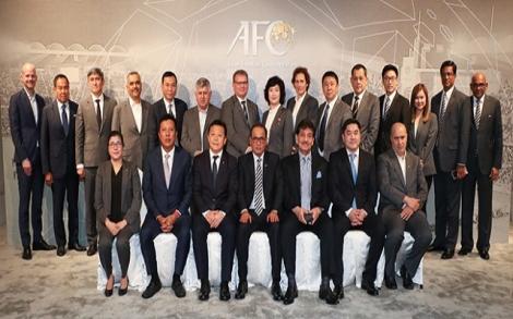 AFC tăng số đội dự Champions League, mở ra cơ hội cho Việt Nam