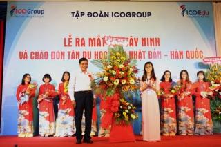 Thêm cơ hội du học và việc làm cho học sinh Tây Ninh