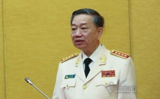 Bộ trưởng Tô Lâm: Thông tin 14 người Nghệ An chết tại Anh là chưa chính xác