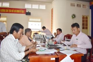 NHCSXH huyện Dương Minh Châu: Dư nợ cho vay đạt hơn 239 tỷ đồng