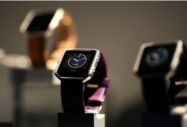 Google đề nghị thâu tóm Fitbit
