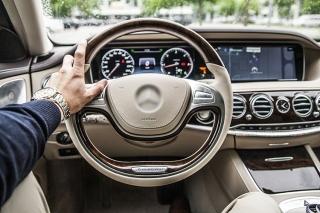 Những vị trí bẩn nhất trên ôtô