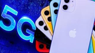 iPhone 2020 sẽ có ba phiên bản 5G
