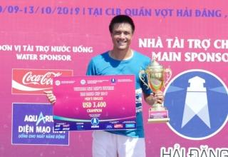 4 VĐV thuộc CLB quần vợt Hải Đăng Tây Ninh tham dự SEA Games 30