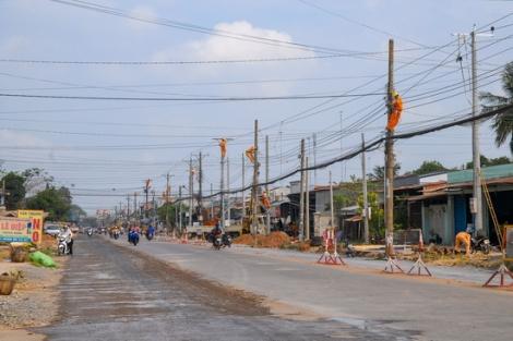 Nâng cao hiệu quả truyền tải điện phục vụ khách hàng