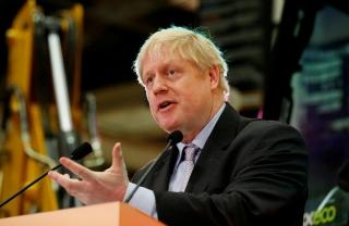 """Thủ tướng Anh mở đầu chiến dịch tranh cử với """"lời xin lỗi"""" về Brexit"""