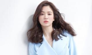 Song Hye Kyo vẫn là diễn viên Hàn Quốc được yêu thích năm 2019
