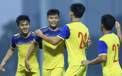Lịch thi đấu U19 Việt Nam tại vòng loại U19 châu Á 2020