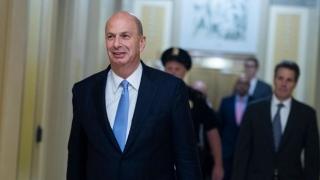 Đại sứ Mỹ nhận gây áp lực với Ukraine điều tra ứng cử viên Joe Biden